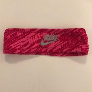 nike//running headband